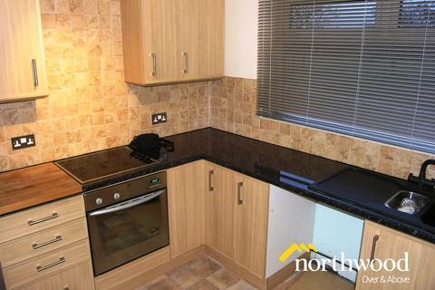2 bedroom flat to rent - Ladybank, Chapel Park, Newcastle upon Tyne, NE5 1UW