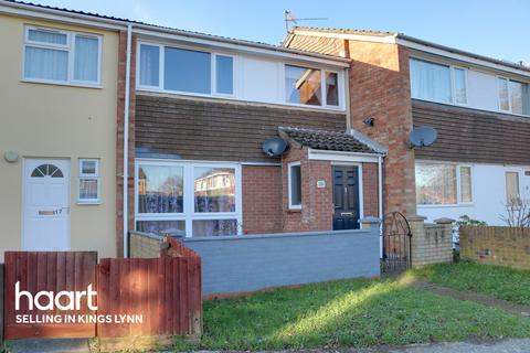 4 bedroom terraced house for sale - Copperfield, King's Lynn