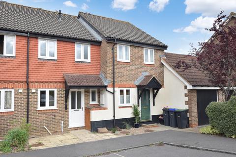2 bedroom terraced house for sale - Simmance Way, Amesbury, Salisbury, SP4 7TB