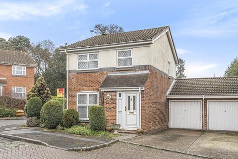 3 bedroom link detached house for sale - Lightwater, Surrey, GU18