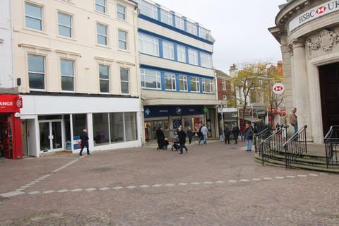 Shop to rent - Sandgate Road, Folkestone, CT20