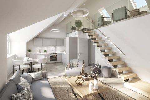 2 bedroom penthouse for sale - Medley Court, 77 Woodside Road, Amersham, HP6