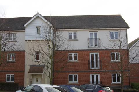 2 bedroom flat to rent - Joy Clucas House, Apprentice Drive CO4.