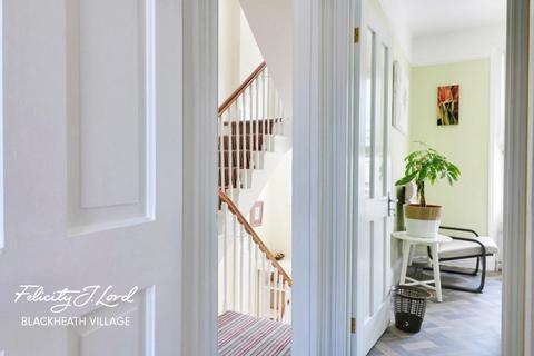 5 bedroom semi-detached house for sale - Marischal Road, LONDON
