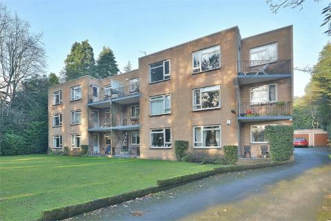 2 bedroom flat for sale - Branksome Wood Road, Bournemouth