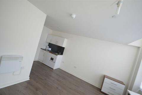 Studio to rent - Jameson House, City Centre, SUNDERLAND, Tyne and Wear