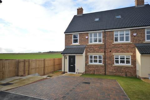 4 bedroom semi-detached house to rent - Thill Stone Mews, Whitburn, Sunderland, Tyne and Wear