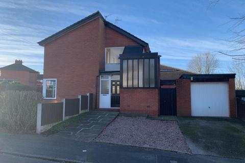 4 bedroom property to rent - Grange Park Avenue, Runcorn