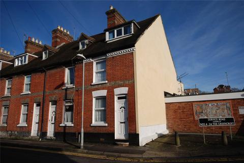 3 bedroom end of terrace house - Greencroft Street, Salisbury, Wiltshire, SP1
