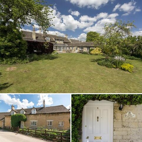 Detached house for sale - Home Cottage, 4 Redmiles Lane, Ketton