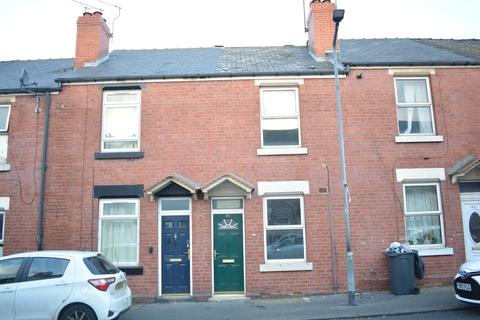 2 bedroom terraced house for sale - Grosvenor Road, Eastwood, Rotherham