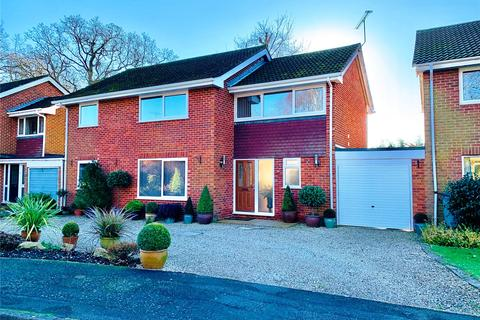 5 bedroom detached house for sale - St. Johns Glebe, Rownhams, Southampton, Hampshire, SO16