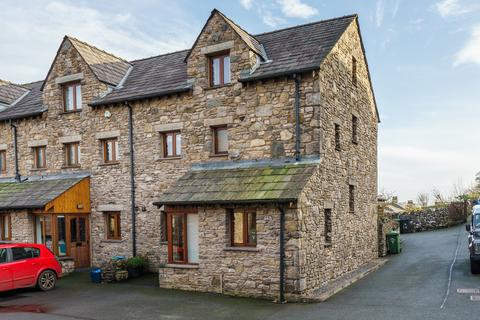 4 bedroom end of terrace house for sale - 7 Helsfell Hall, Windermere Road, Kendal, Cumbria, LA9 5SH