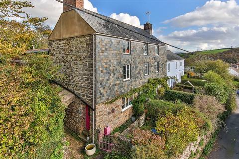 2 bedroom end of terrace house for sale - Park Hill Cottages, Chapel Street, Ermington, Ivybridge, PL21