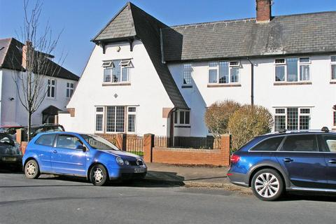 5 bedroom semi-detached house for sale - St Michaels Road, Llandaff