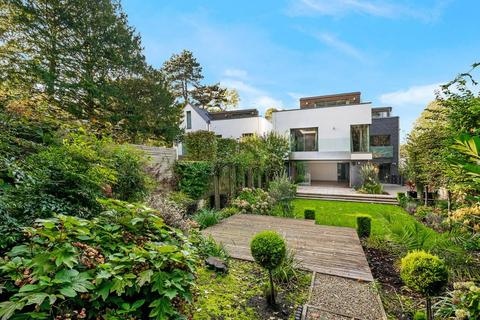 6 bedroom detached house for sale - Hampstead NW3