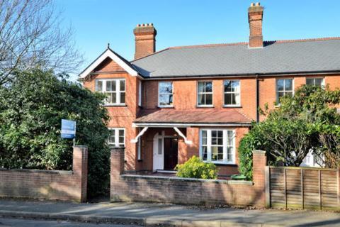 1 bedroom ground floor maisonette for sale - Middle Gordon Road, Camberley
