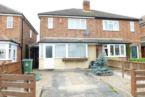 3 bedroom semi-detached house for sale - St. Marys Avenue, Braunstone, Leicester, LE3