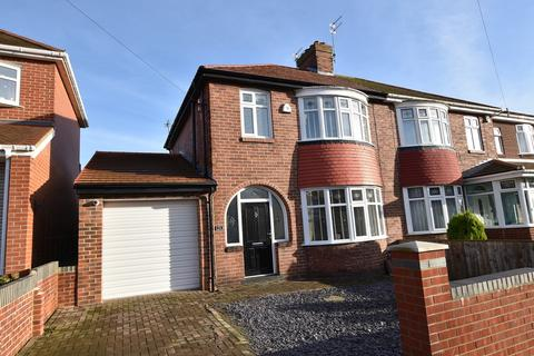 3 bedroom semi-detached house for sale - Grange View, Fulwell Mill