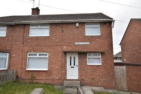 3 bedroom semi-detached house for sale - Ramillies Road, Redhouse