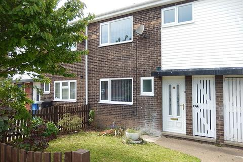 3 bedroom townhouse to rent - Glentham Road, Gainsborough