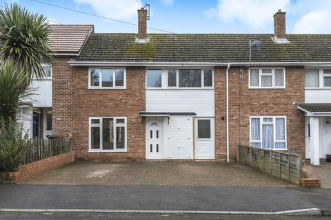 3 bedroom terraced house for sale - Lavender Close, East Malling