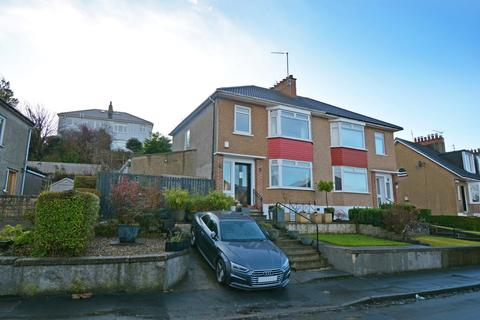 3 bedroom semi-detached house for sale - 150 Weymouth Drive, Kelvindale, Glasgow, G12 0ET