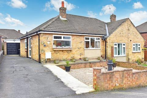 2 bedroom semi-detached bungalow for sale - Knox Drive, Harrogate