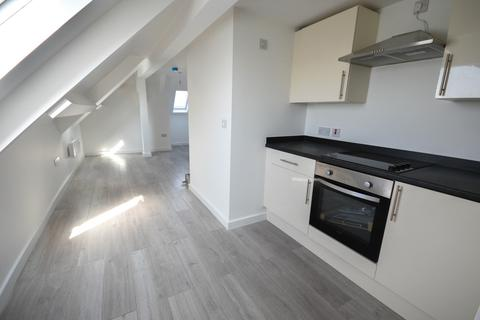 Studio to rent - Station Road, Woodhouse, Sheffield, S13