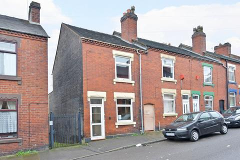 2 bedroom end of terrace house for sale - Turner Street, Birches Head, Stoke-on-Trent