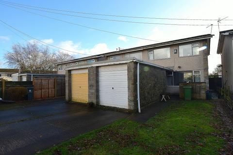 3 bedroom semi-detached house for sale - Llwyn Grug , Rhiwbina, Cardiff. CF14 6LN