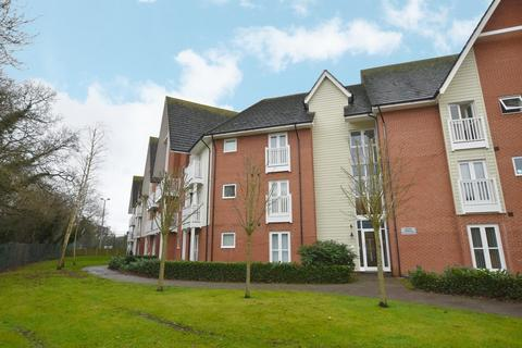 2 bedroom apartment for sale - Brunswick House, Woodshires Road, Solihull