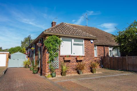 3 bedroom semi-detached bungalow for sale - Stapleford, Cambridge
