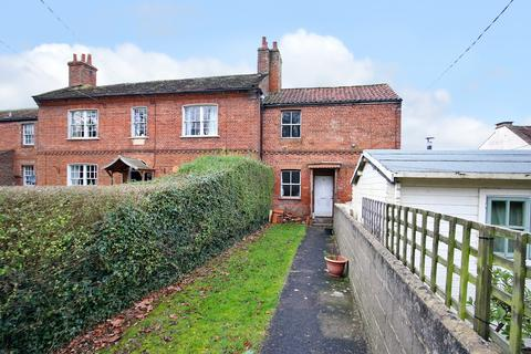 2 bedroom cottage for sale - Leigh Road, Westbury