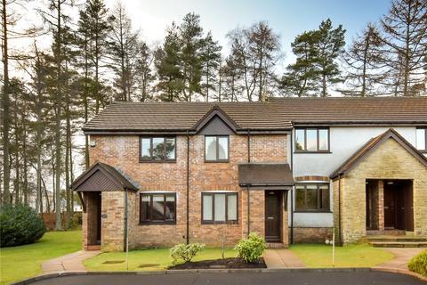 2 bedroom terraced house for sale - 33 Dunbar Court, Gleneagles Village, Auchterarder, Perthshire, PH3