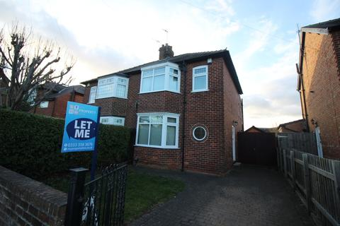 3 bedroom semi-detached house to rent - Ravensdale Road, Darlington, Co Durham