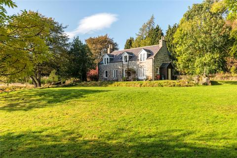 5 bedroom equestrian property for sale - Westerton Cottage, Dess, Aboyne, Aberdeenshire, AB34