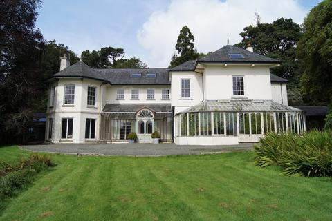 11 bedroom manor house for sale - Horrabridge