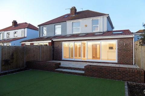 3 bedroom semi-detached house to rent - Southsea, Portsmouth