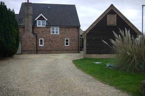 4 bedroom detached house for sale - The Street, Latton