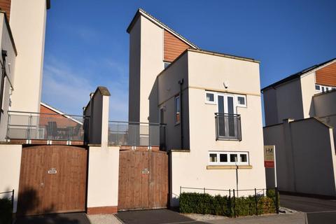 3 bedroom detached house to rent - Watkin Road, Freemans Meadow, Leicester