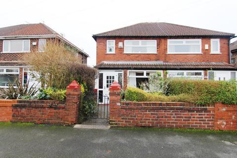 2 bedroom semi-detached house for sale - Luke Road, Droylsden