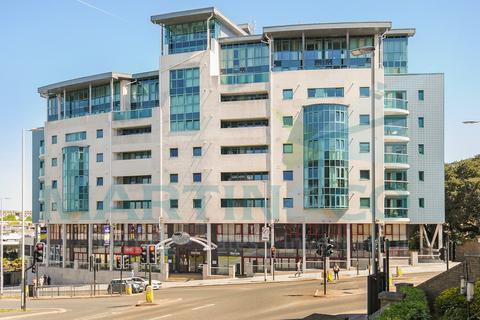 2 bedroom penthouse for sale - The Crescent, City Centre, Plymouth