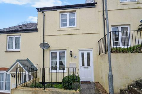 2 bedroom terraced house for sale - Lowen Bre, Truro
