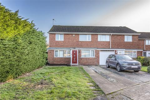 4 bedroom end of terrace house for sale - Copper Beech Close, Windsor, Berkshire, SL4