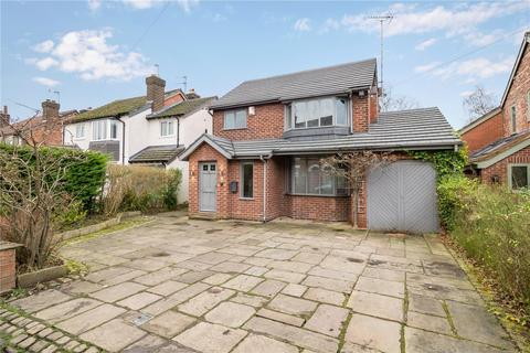 3 bedroom detached house for sale - Duke Street, Alderley Edge, Cheshire, SK9