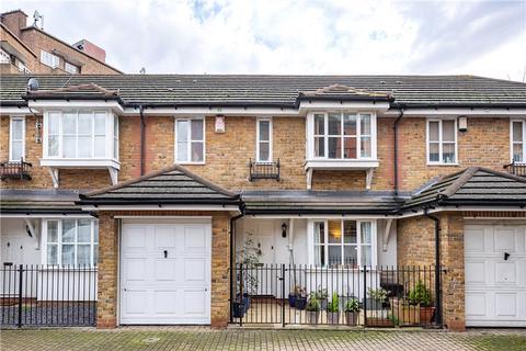 3 bedroom terraced house for sale - Cottesloe Mews, Waterloo, London, SE1