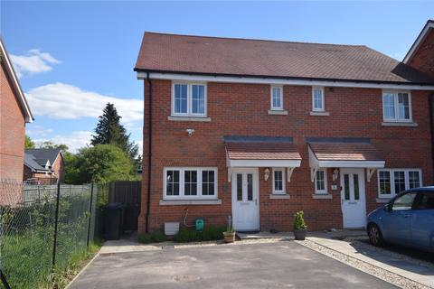 3 bedroom semi-detached house for sale - Elm Tree Place, Four Marks, Alton, Hampshire