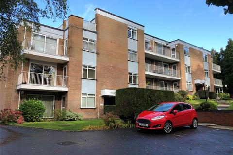 2 bedroom flat for sale - Glenferness Avenue, Bournemouth, Dorset, BH4