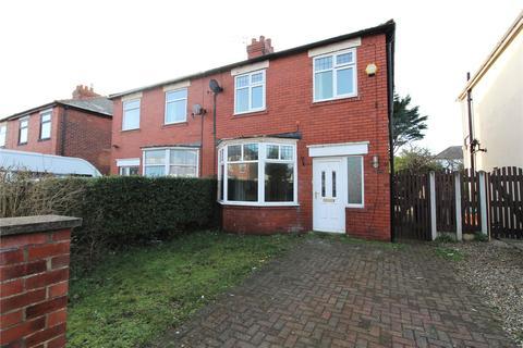 3 bedroom semi-detached house to rent - Forshaw Avenue, St. Annes on Sea, Lytham St. Annes, Lancashire, FY8